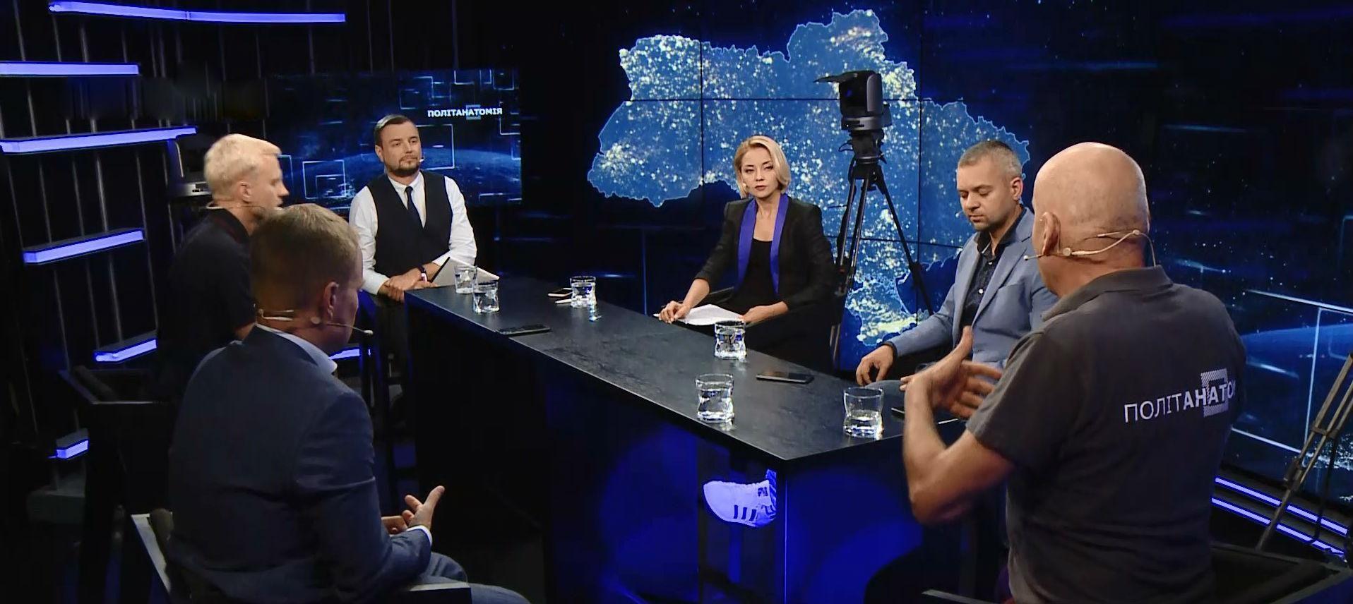 Освобождение боевика Цемаха: есть ли опасность для Украины - Новости верховной рады - 24 Канал