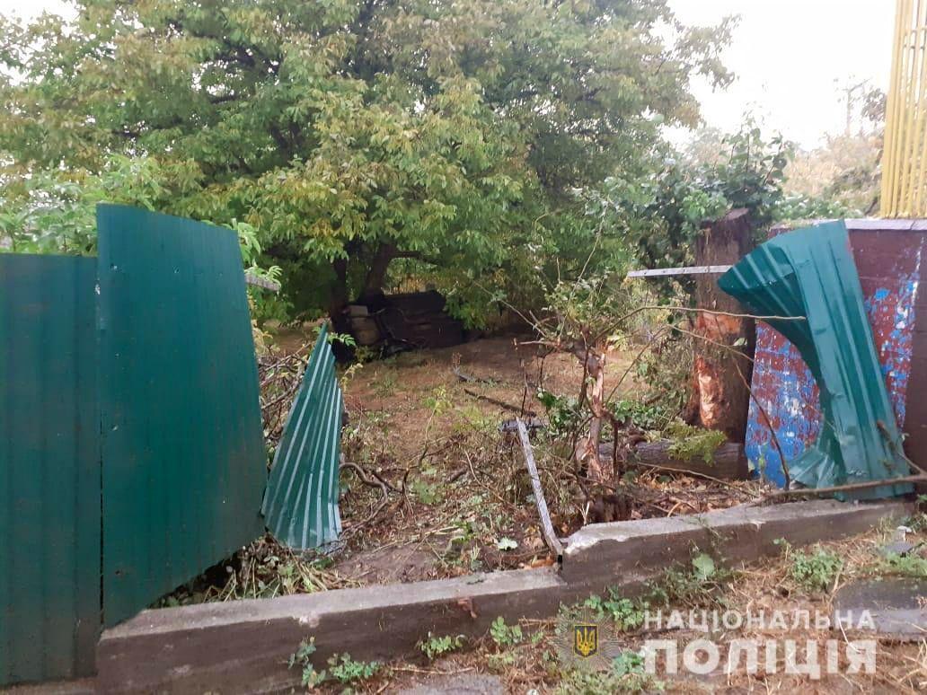 ДТП Миронівка Київська область неповнолітні алкоголь жертви аварія