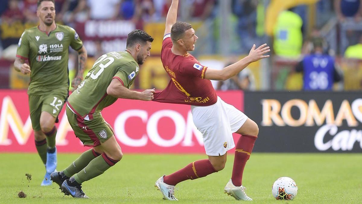 Футбол италия серия д результаты