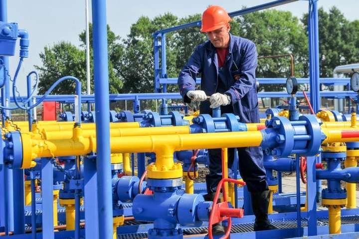 транзит газу Росія Україна ГТС газові переговори