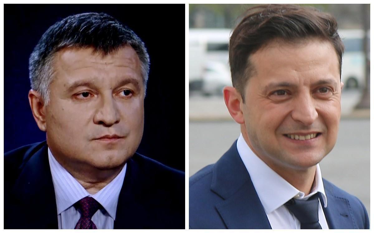 Аваков пытается предупредить Зеленского, – эксперт о беспорядках на блокпосту - Новости Украины - 24 Канал