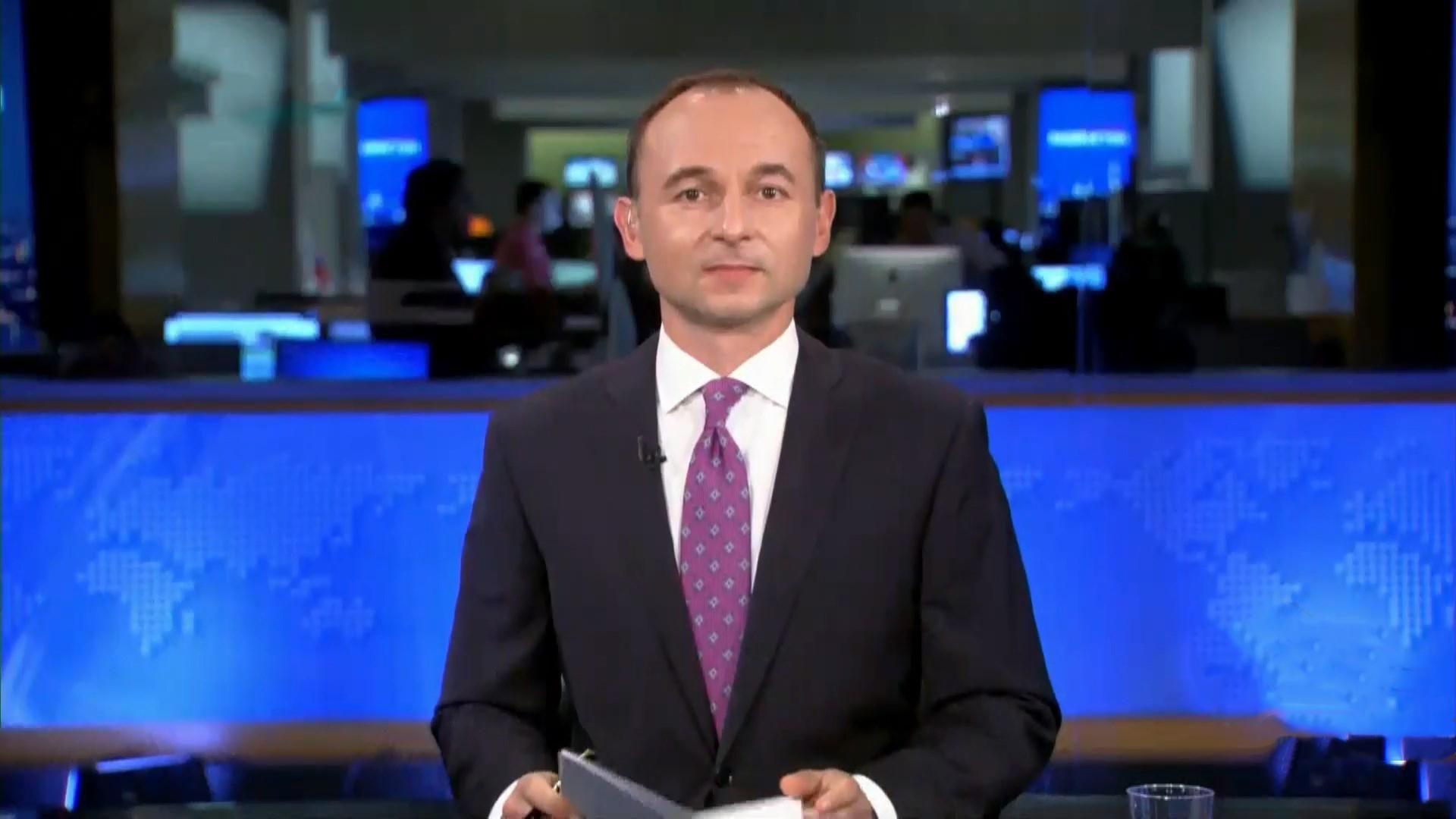 Голос Америки: Что думают украинцы о скандале между США и Украиной - Новости Украины - 24 Канал