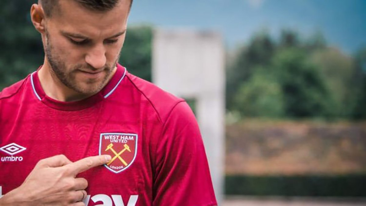 Андрей ярмоленко твиттер