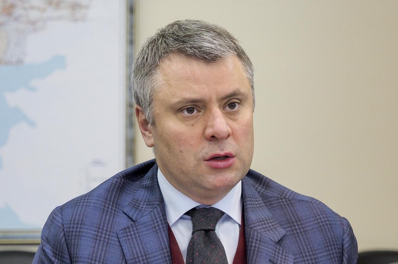 """Виконавчий директор """"Нафтогазу"""": Наївно очікувати від Росії продовження транзиту газу"""