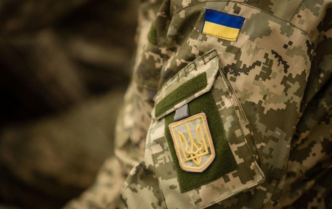 Какие позиции заняли украинские военные после разведения войск в Золотом - Новости России и Украины - 24 Канал