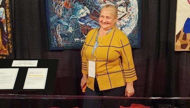 Наталія Лашко