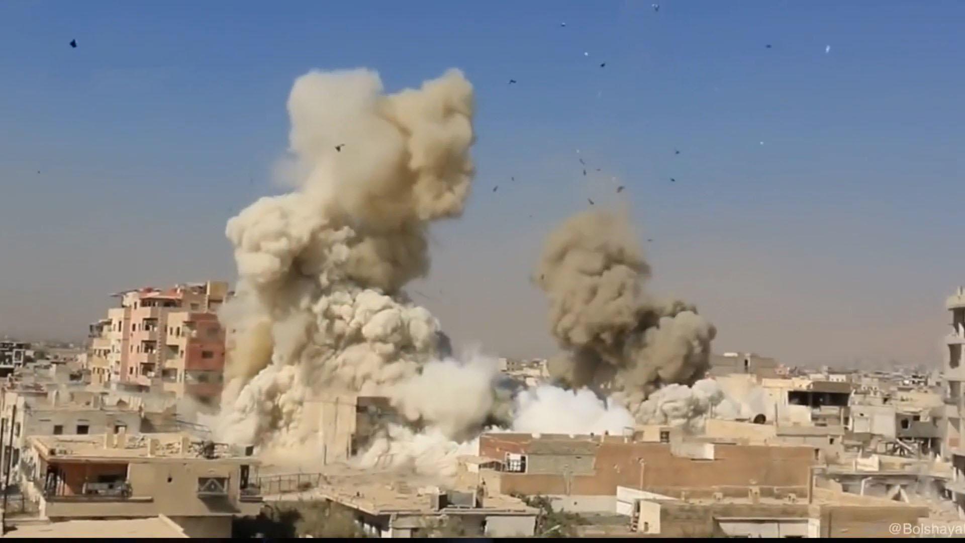 Скільки Росія витрачає грошей на війну в Сирії і що приховує Генштаб: приголомшливі факти - Новости России и Украины - 24 Канал