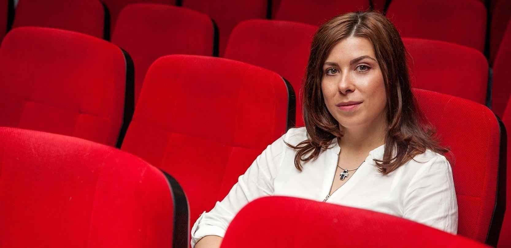 Юлия Синкевич выиграла конкурс на должность главы Госкино: что о ней известно - Новости Украина - Lifestyle 24