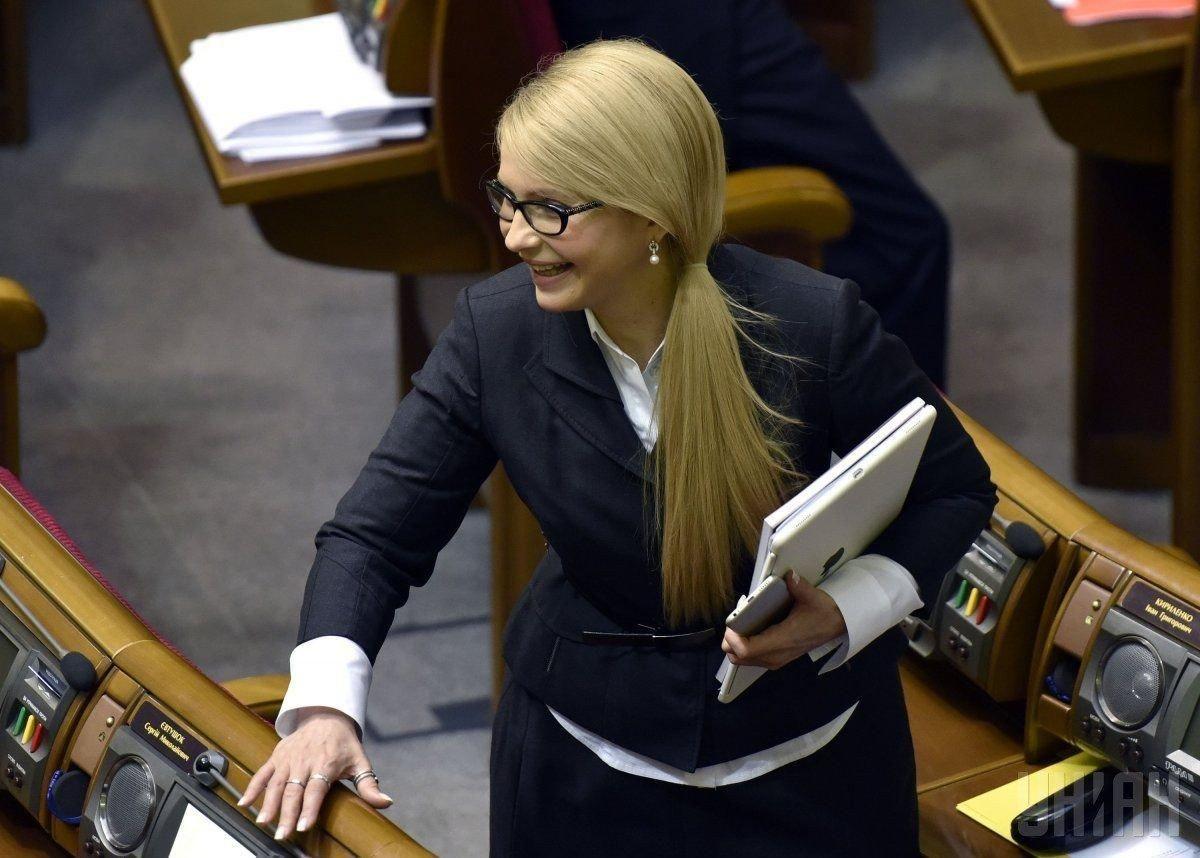 Тимошенко против президентов: к кому шла в оппозицию лидер \