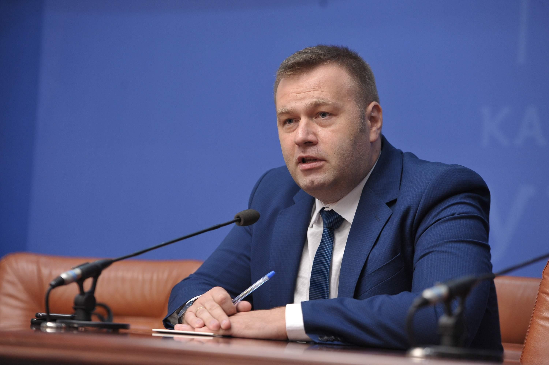 Украина готова к остановке транзита газа из России, – эксклюзивное интервью с министром Оржелем - Новости России и Украины - 24 Канал