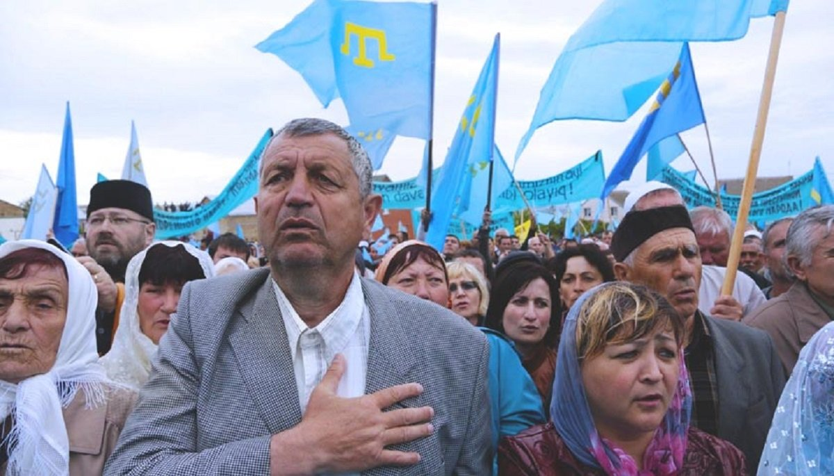 крымские татары смешные картинки слишком близко объекту