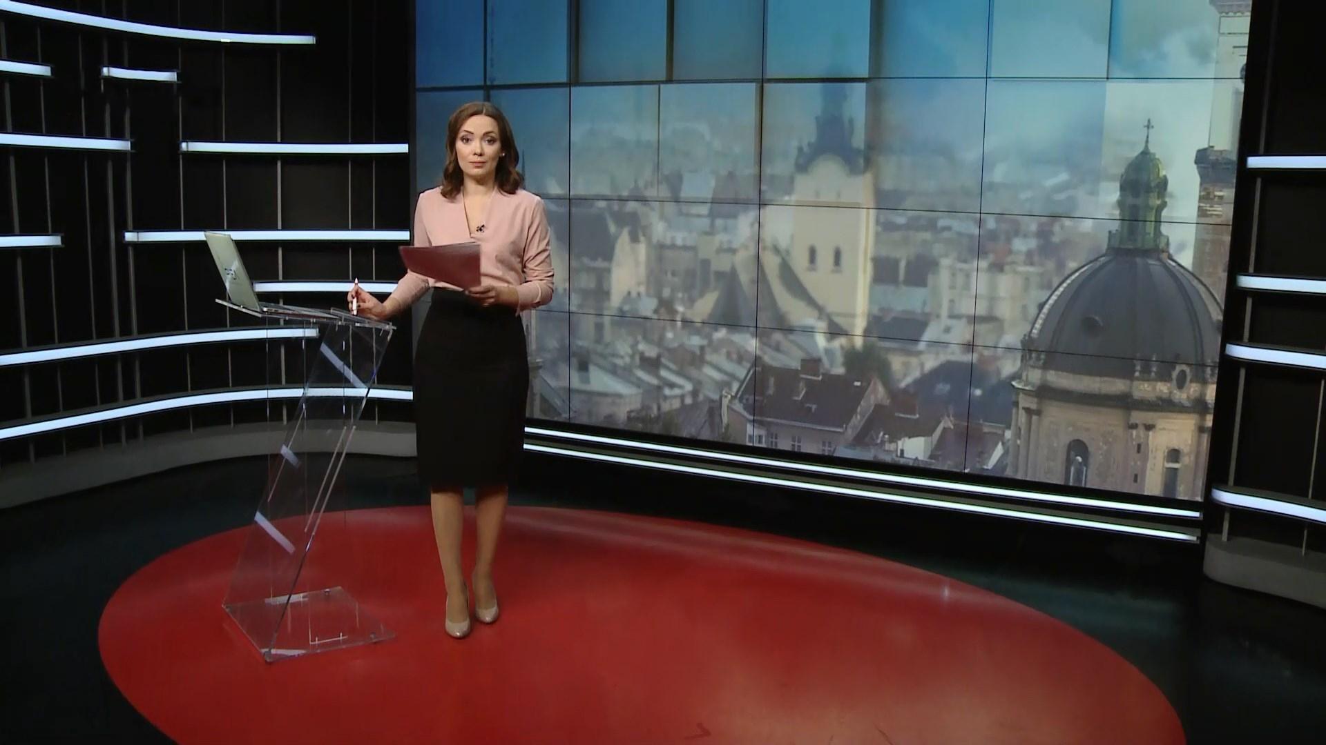 Випуск новин за 16:00: Затримання Щербини. Обстріли на фронті