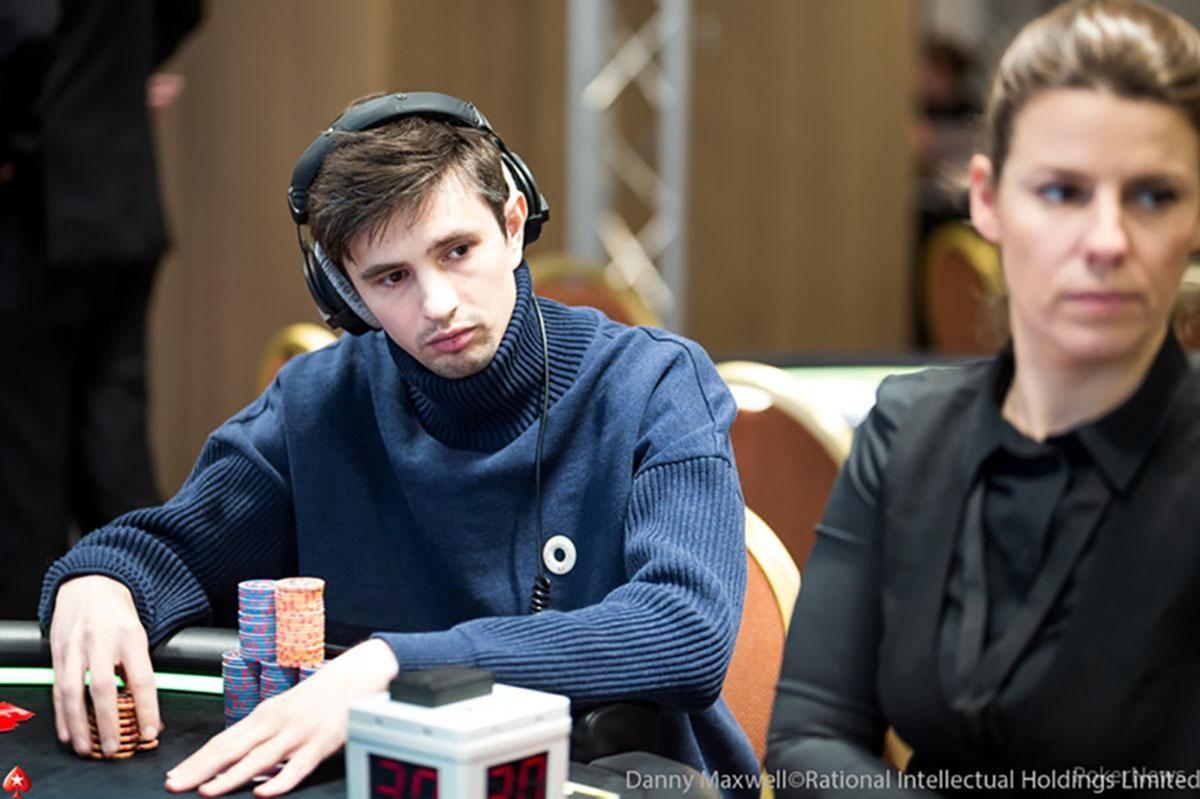 антон якуба покер