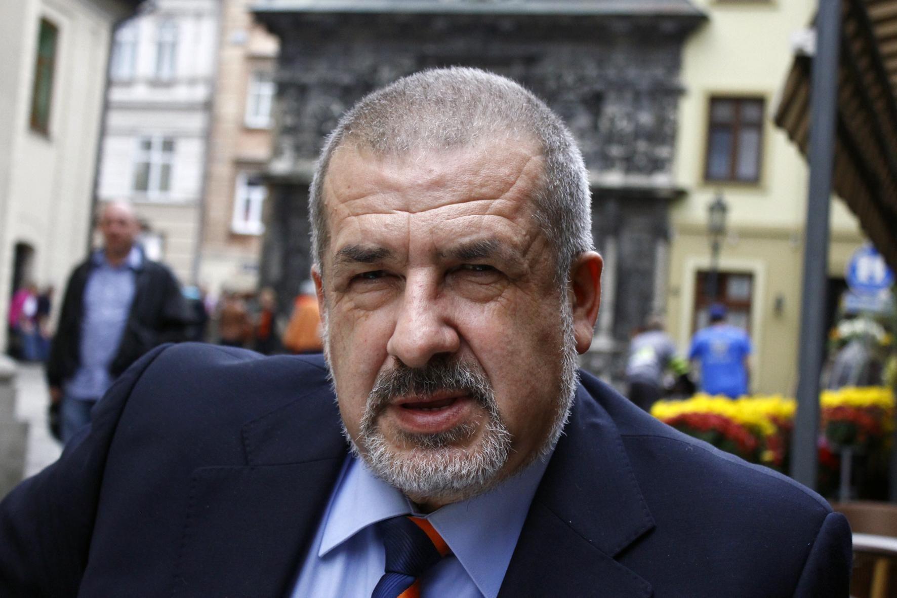 Рефат Чубаров коментар нормандський саміт кримьскі татари політв'язні