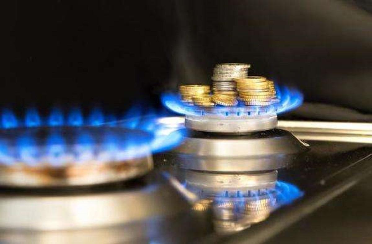 У 'Нафтогазі' пояснили зростання ціни на газ, яке відбудеться у січні