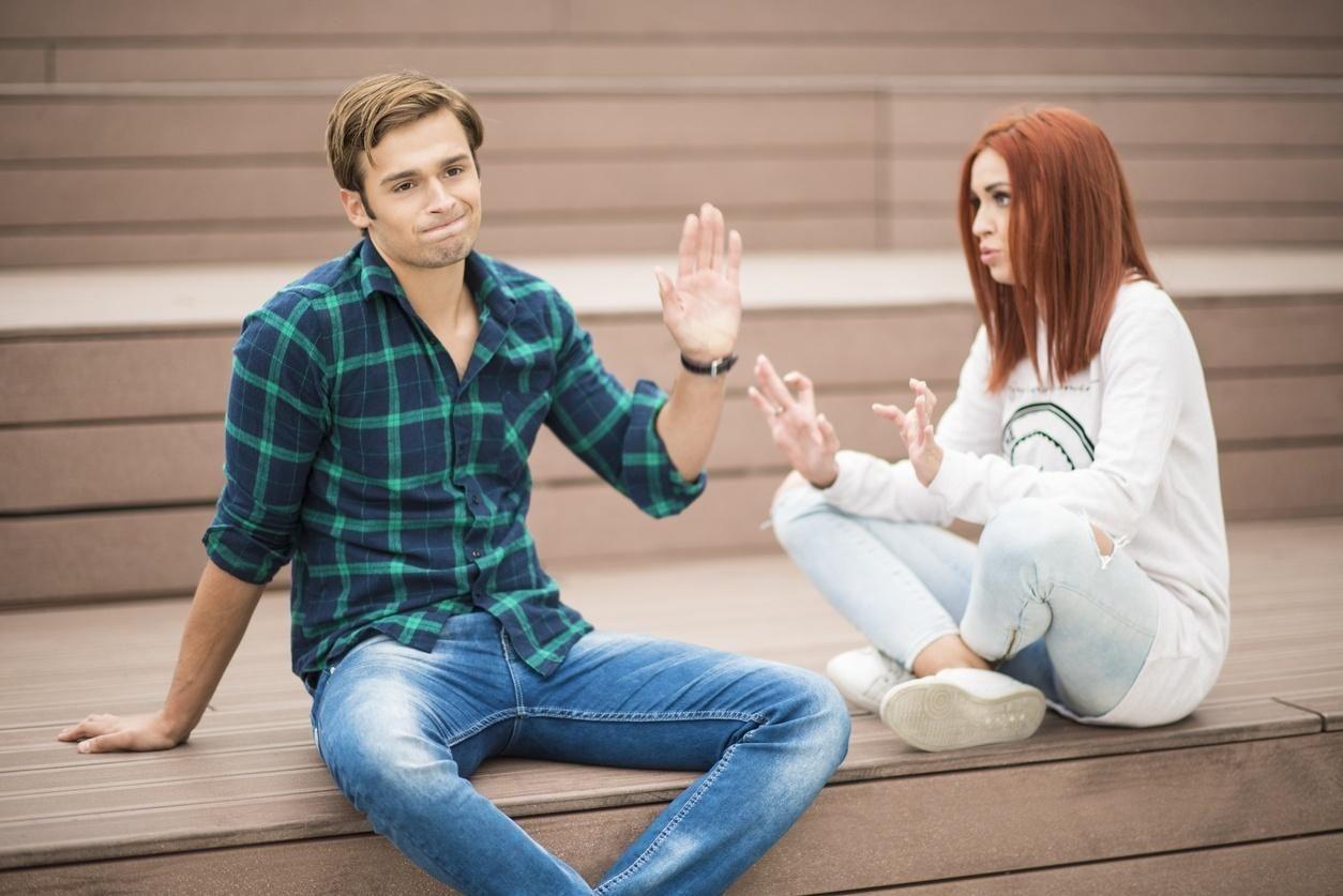 Как понять, что парень хочет разойтись с вами – советы
