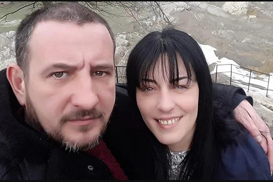 Інна Грищенко Владислав Грищенко розслідування суд справа Шеремета