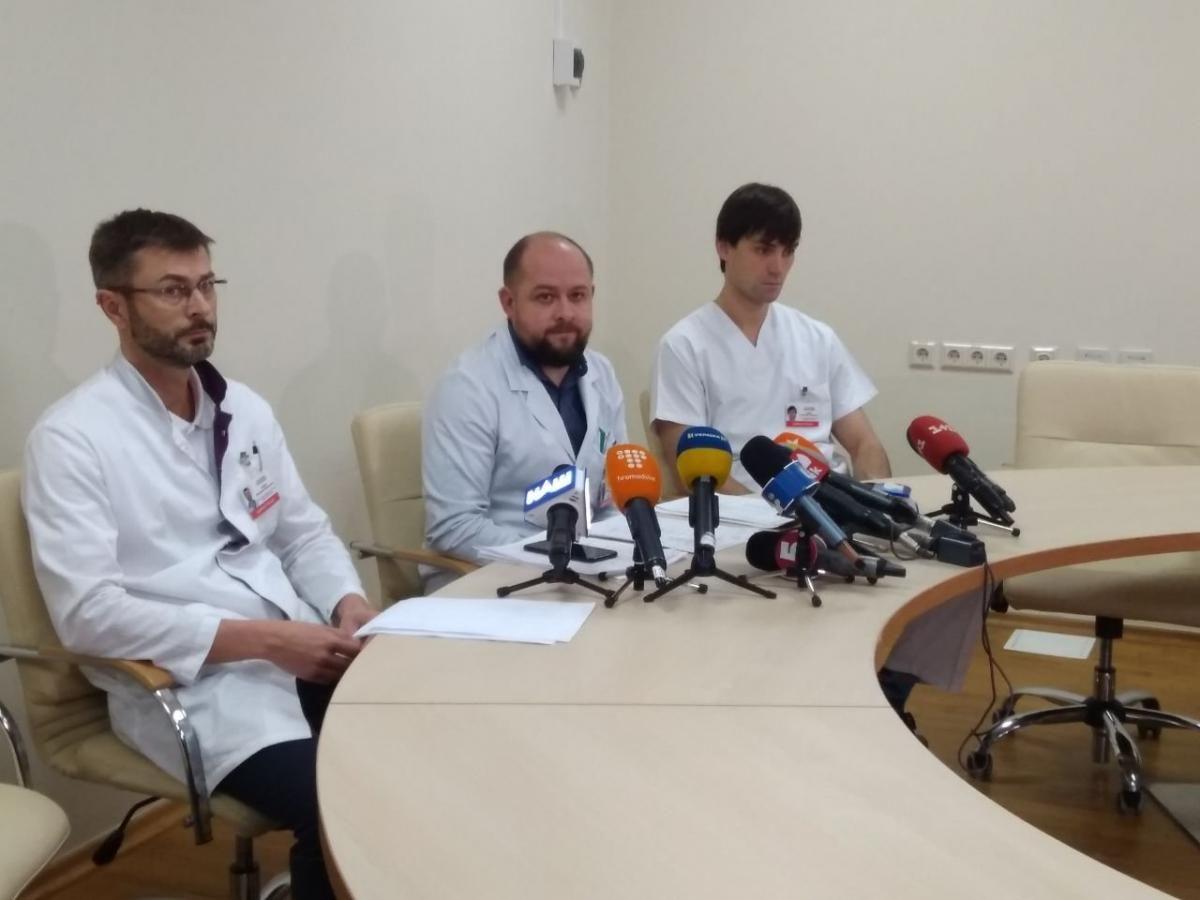 Врач рассказал о состоянии освобожденных пленных: у многих посттравматическое  расстройство - Новости здоровья - 24 Канал