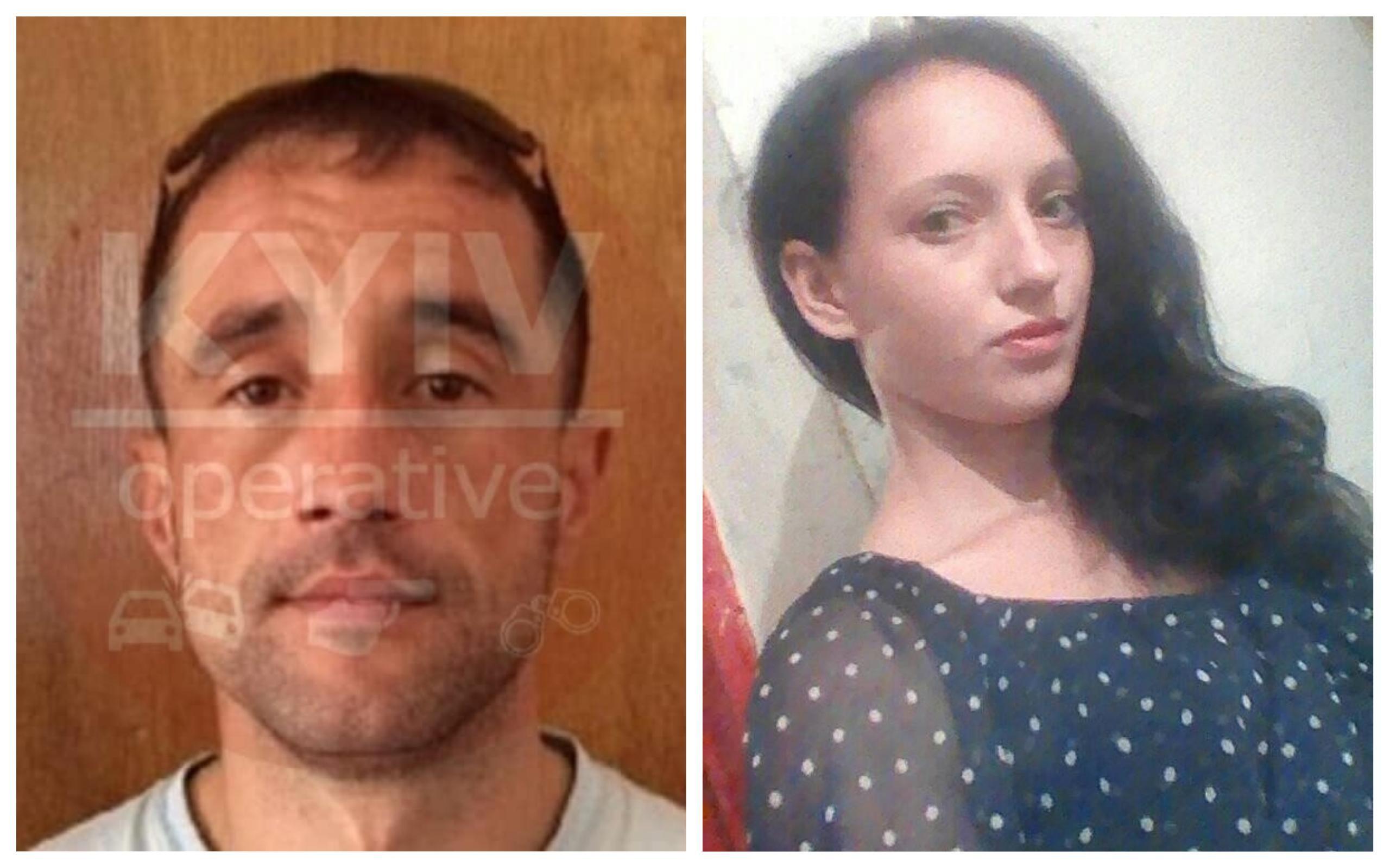 підозрювані у вбивстві 2 дівчат на Подолі в Києві