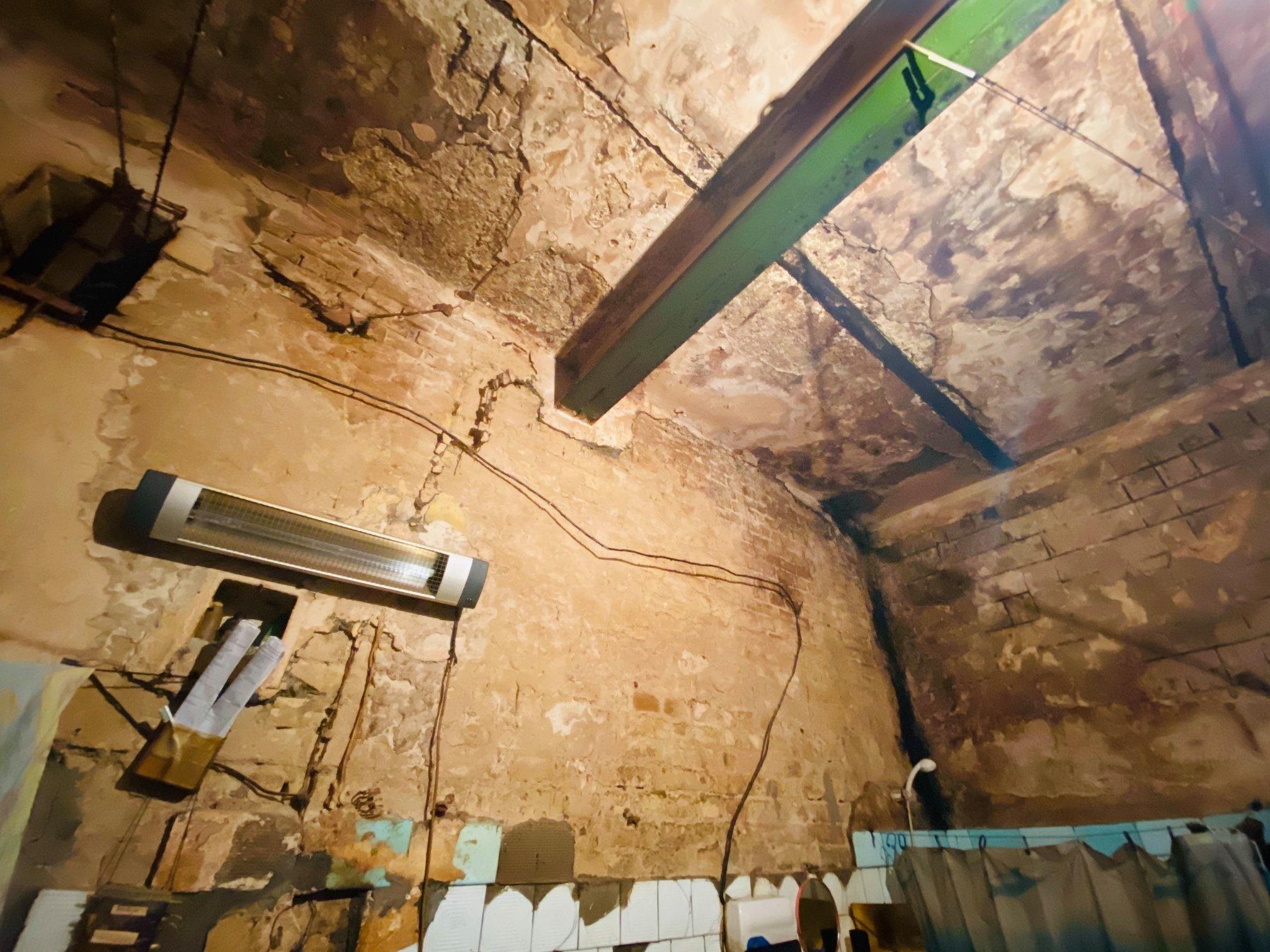 Київське СІЗО фото камери умови тримання рентгенкабінет
