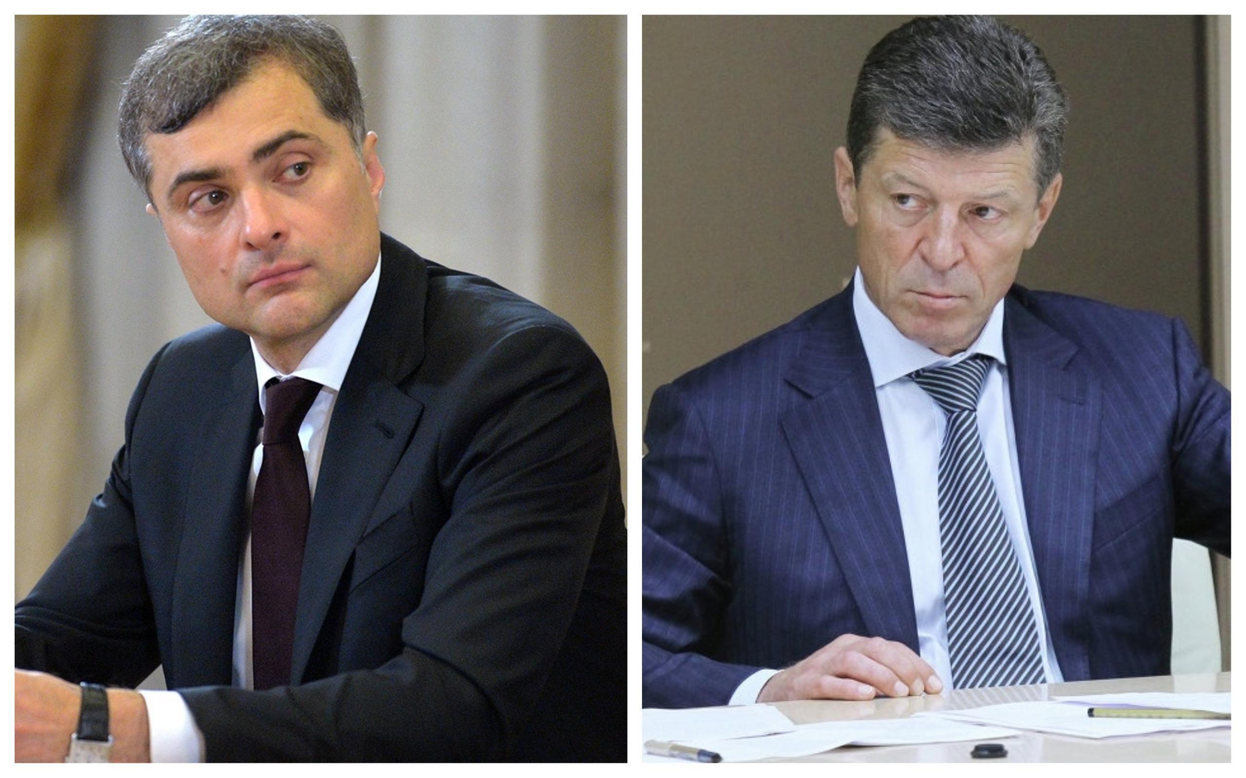 Завдання нового куратора Росії Козака – зупинка руху України до НАТО та ЄС