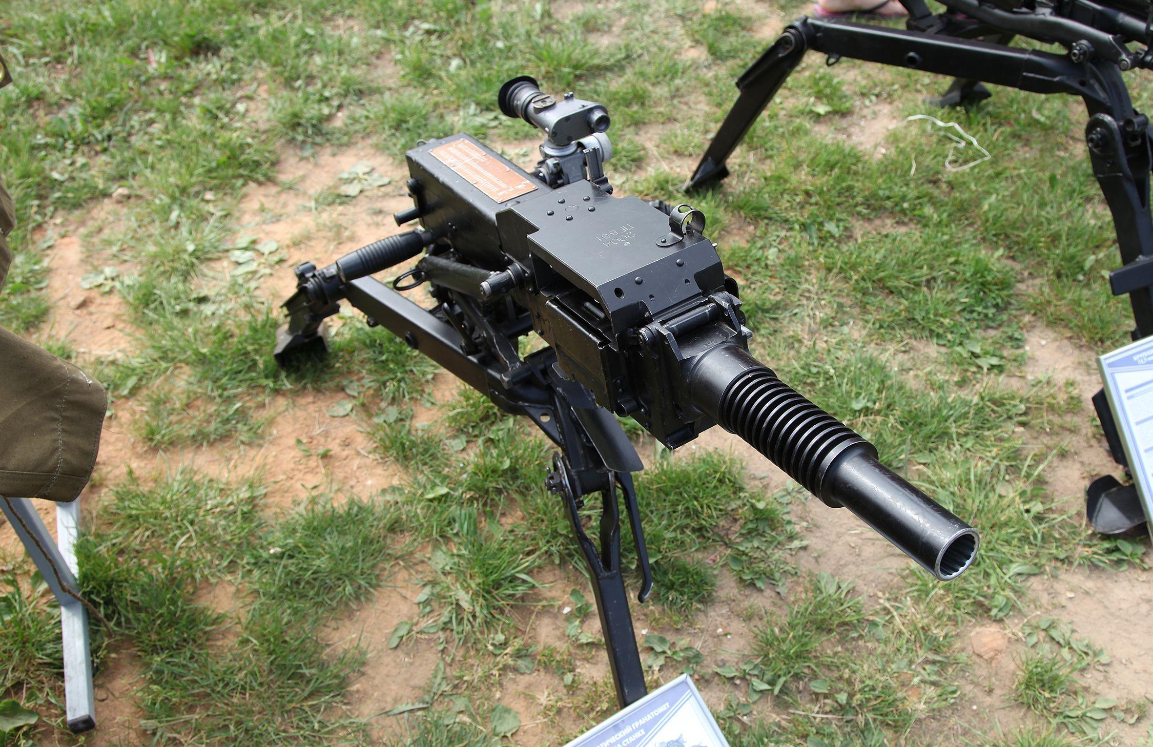 Техника войны: Мощный гранатомет АГС-17 на Донбассе. Бракованные БТР-4 - Новости Украины - 24 Канал