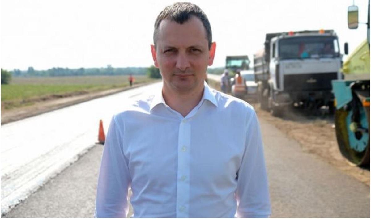 Радник прем'єр-міністра Юрій Голик розповів, скільки об'їзних доріг по