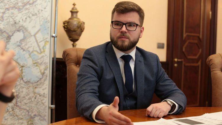 Керівника Укрзалізниці Євгена Кравцова звільнили з посади