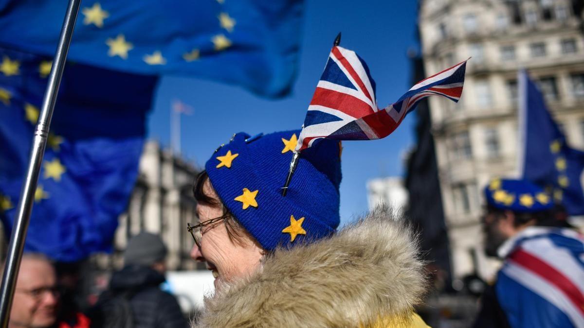 Великая Британия – последний день в Евросоюзе: как реагируют граждане - 24 Канал