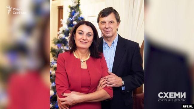 Галина Терещук