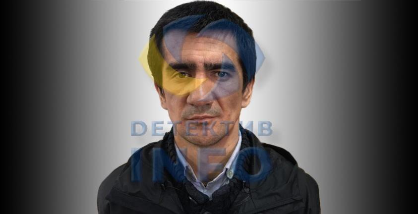 вбивство пластичного хірурга в Києві Сотника фото підозрюваного