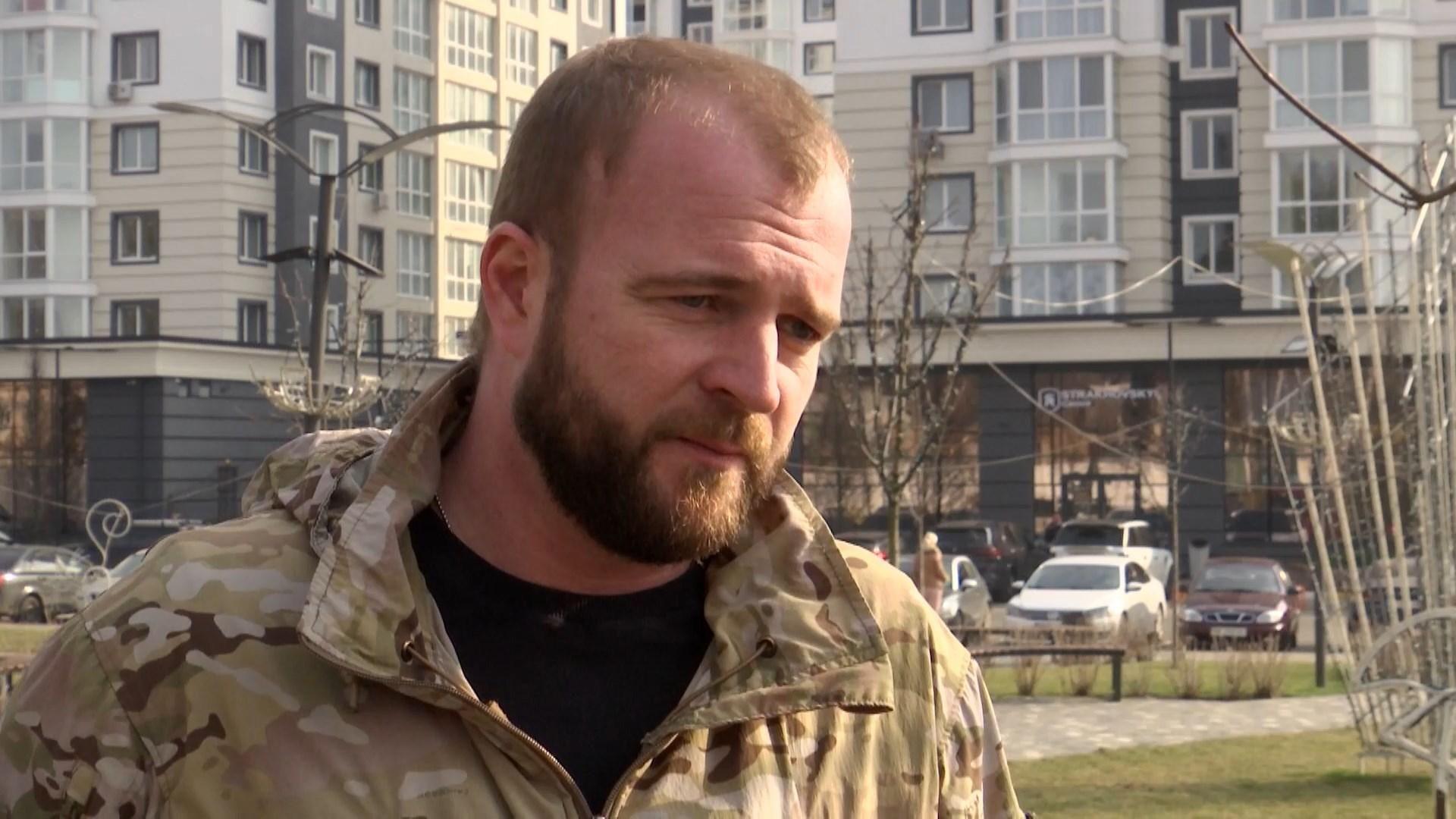Говорить о глобальном разведении участков нельзя, – ветеран АТО - Новости России и Украины - 24 Канал