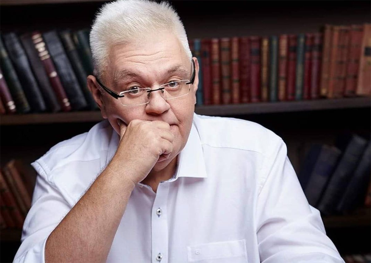 Платформа примирення з Донбасом: що не так робить Сивохо