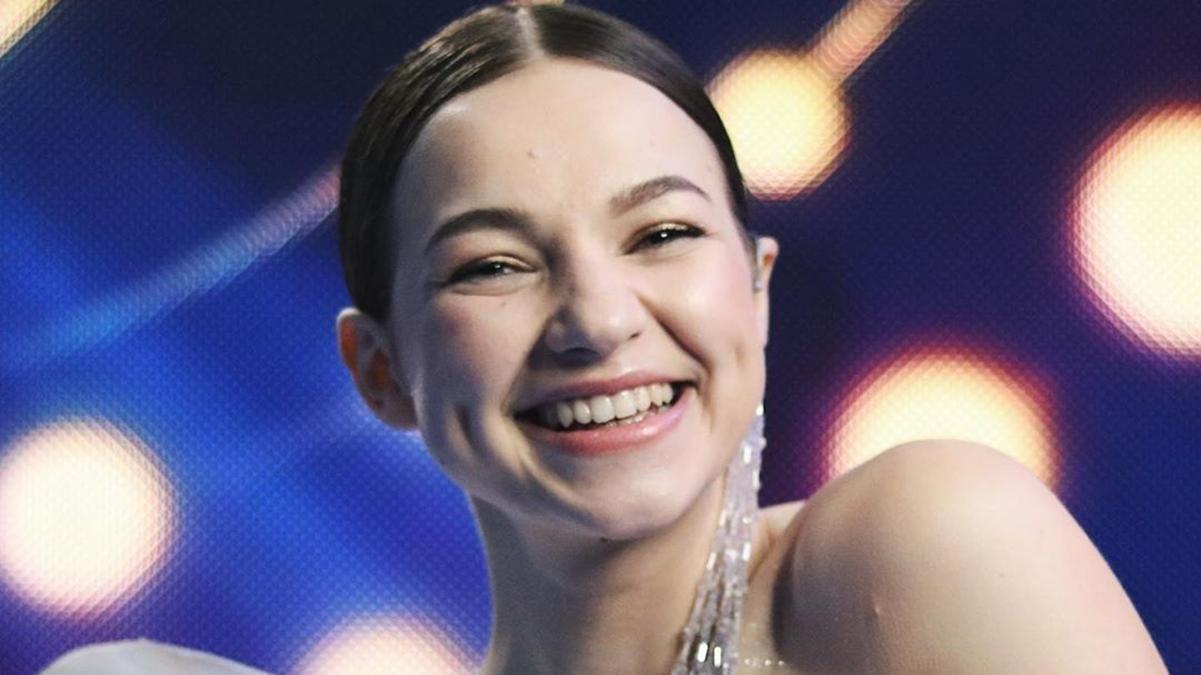 KRUTЬ відреагувала на фінал Національного відбору Євробачення: Я витри