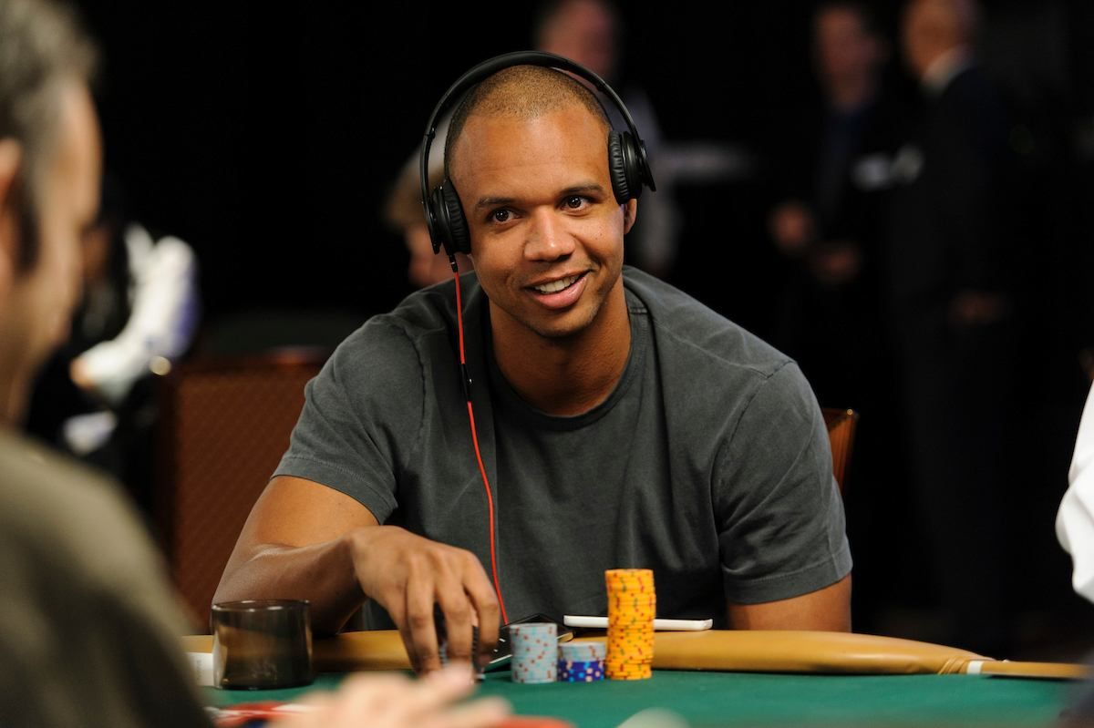 Phil ivey on twitter