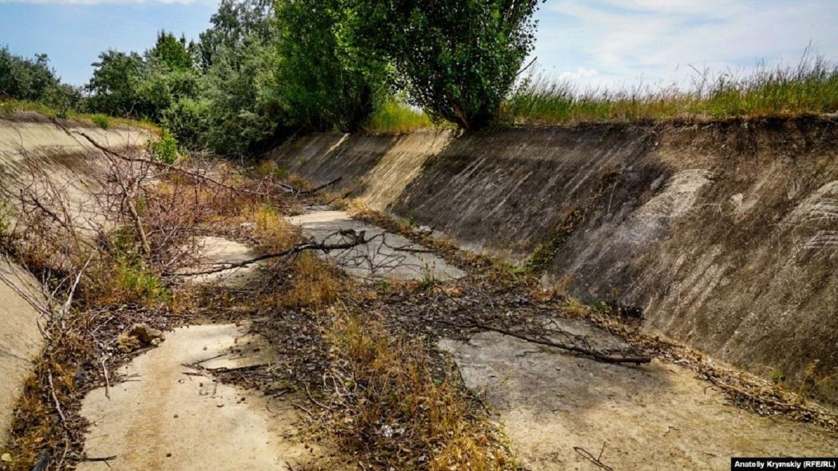 Вода в Крым: возможно ли восстановить подачу - Новости Херсона - 24 Канал