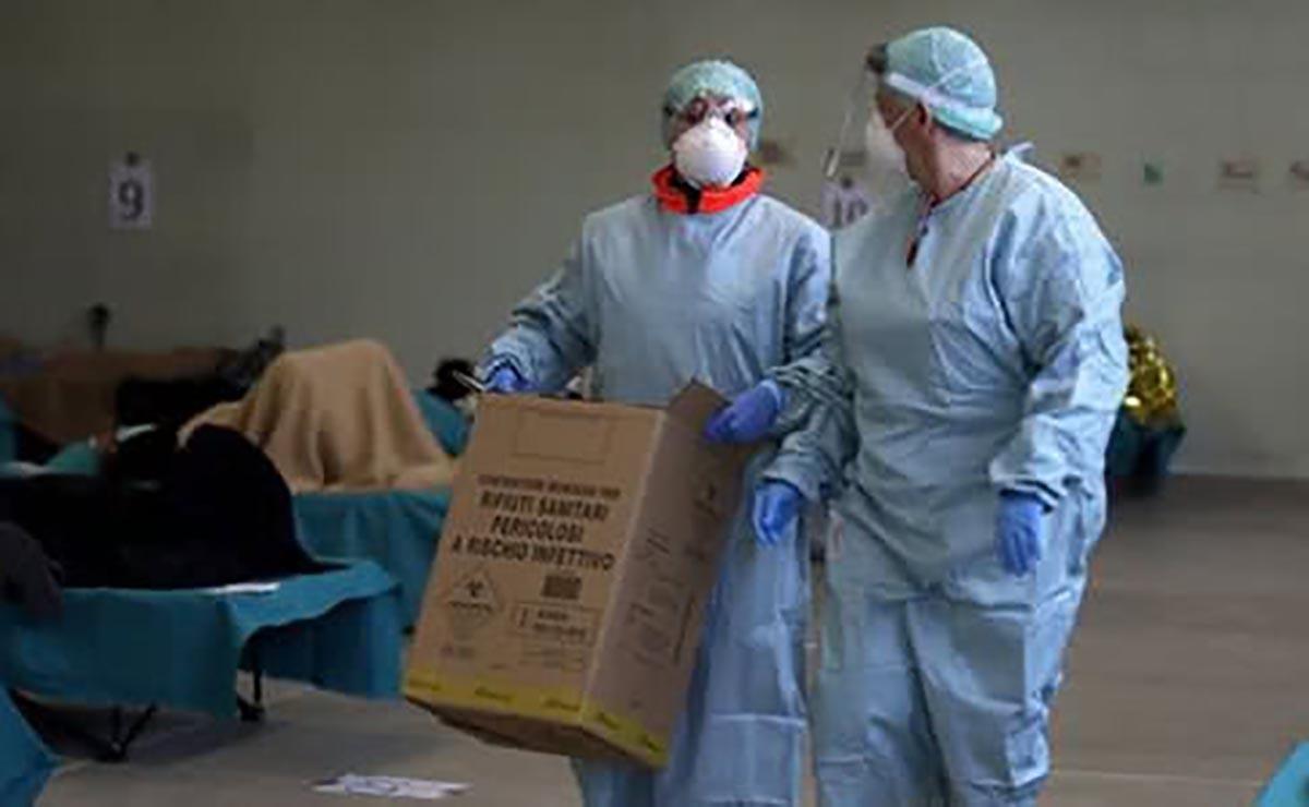 Врачи вынуждены выбирать, кого спасать: шокирующие детали о коронавирусе в Ломбардии - Новости здоровья - Здоровье 24