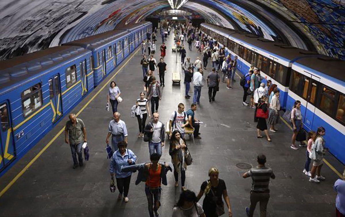 Закрытие метро: заместитель Кличко рассказал, как киевляне будут ездить на работу - Новости Киев - 24 Канал