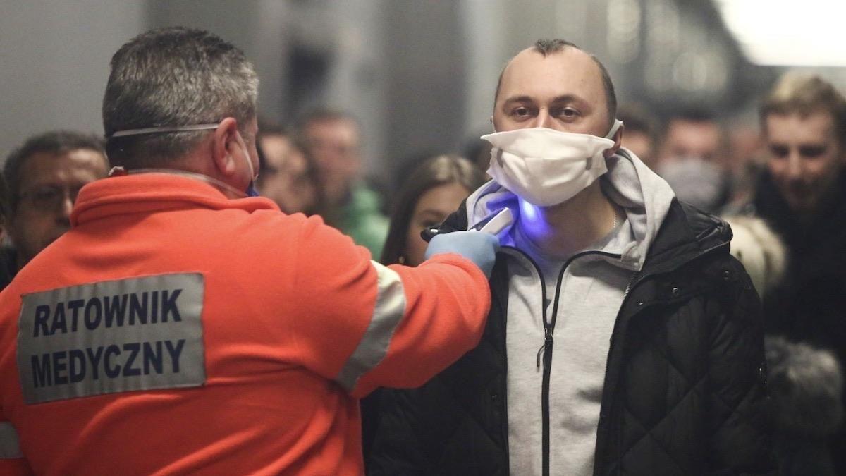 Польща посилила карантин через коронавірус: заборонили вільно ...