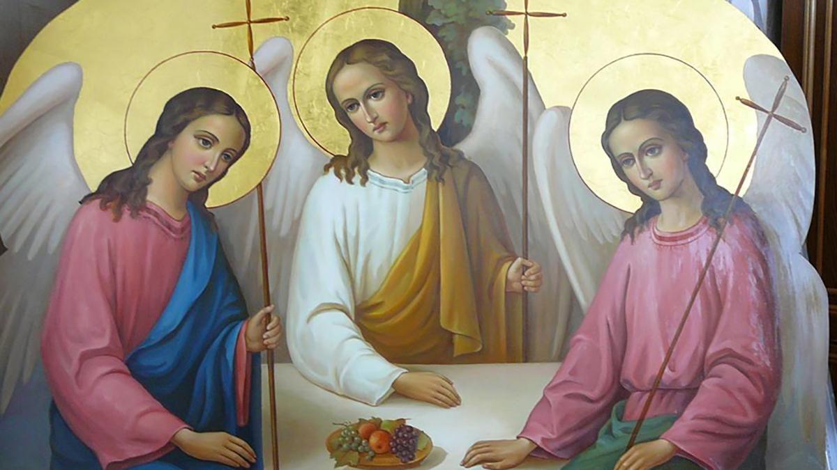 Коли Трійця 2020 – дата Трійці в Україні, чи буде вихідний