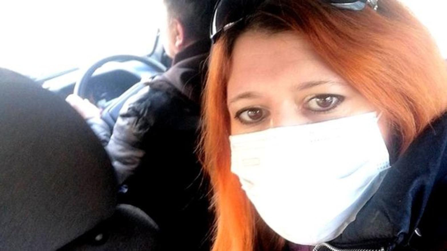 Врач из Черновцов рассказала, в каких условиях работают украинские инфекционисты - Новости Черновцов - Здоровье 24