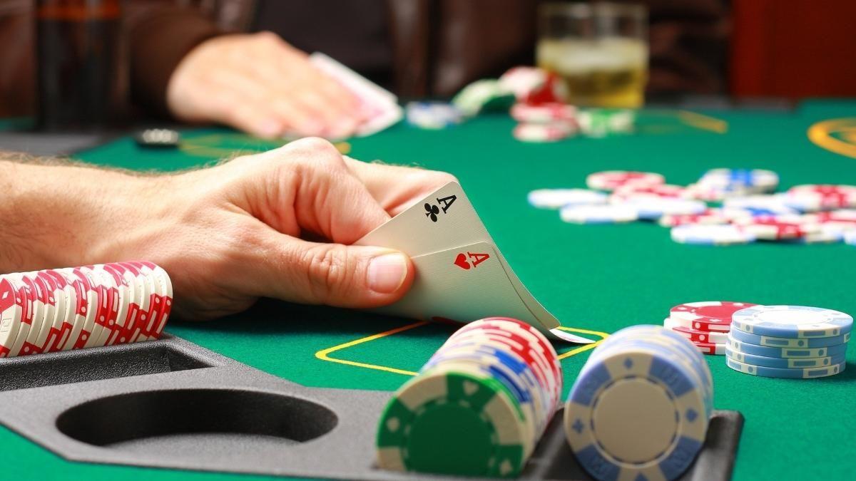 Карты играем в покер правила индийские онлайн казино