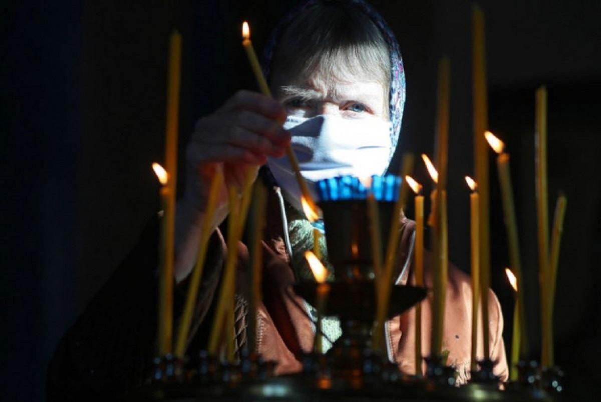 Советник Авакова рассказал, что угрожает священникам, которые нарушат условия карантина на Пасху - Новости Украины - 24 Канал