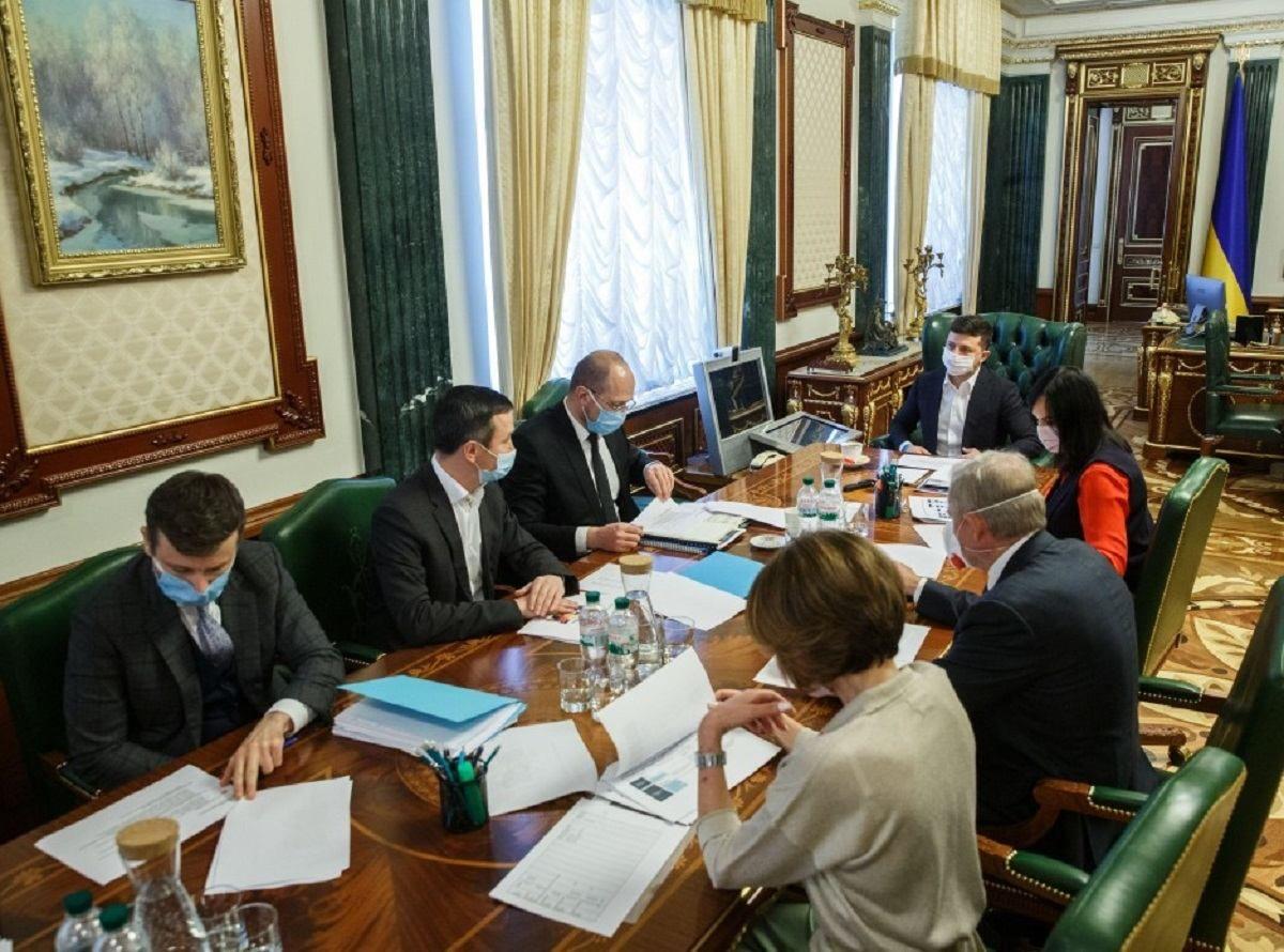 Карантин на Украине: риски слишком велики (часть 5)