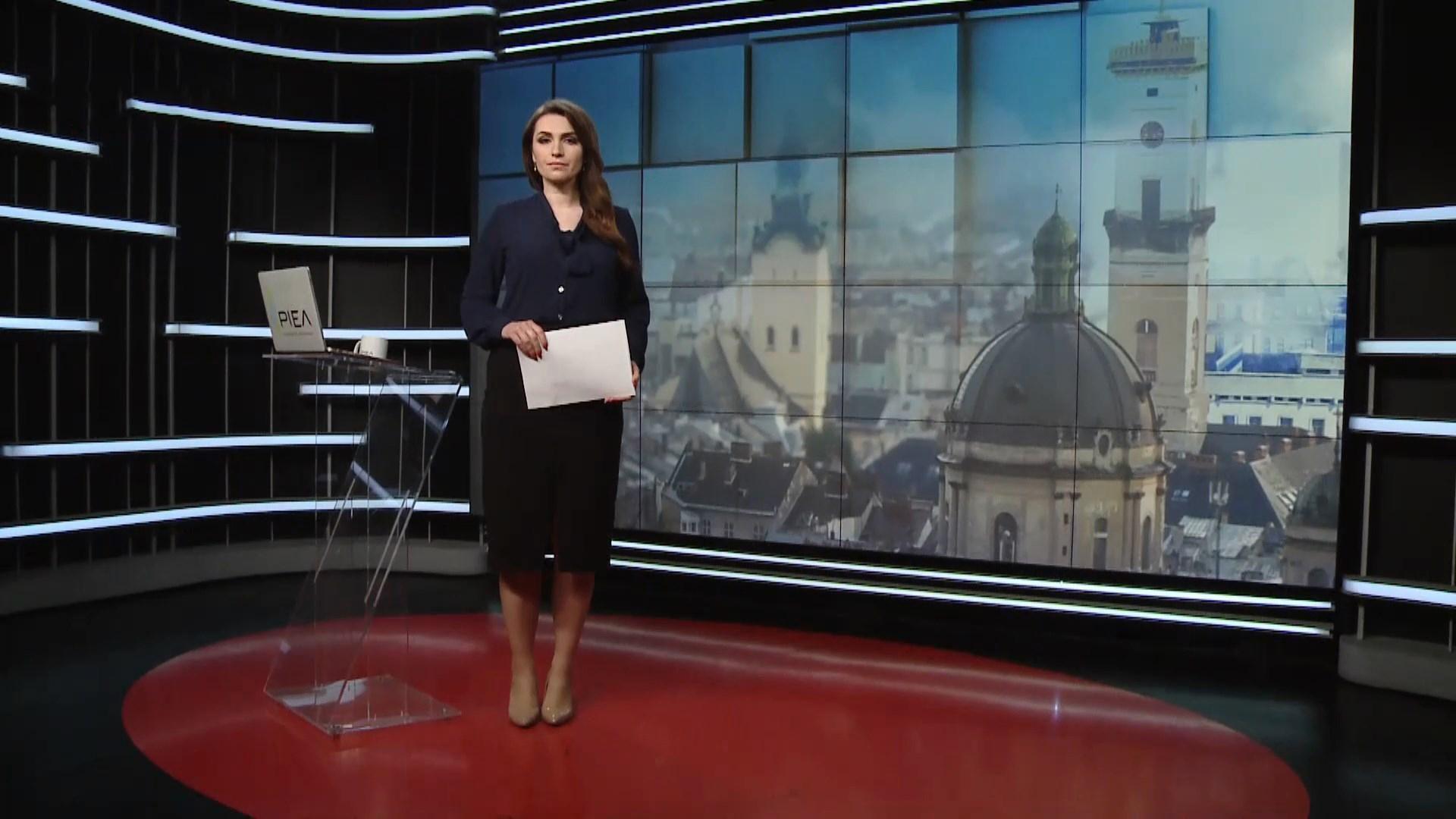 Выпуск новостей за 16:00: Дезинфицирующий тоннель в Днепре. Ослабление карантина в Дании - Новости Днепра - 24 Канал