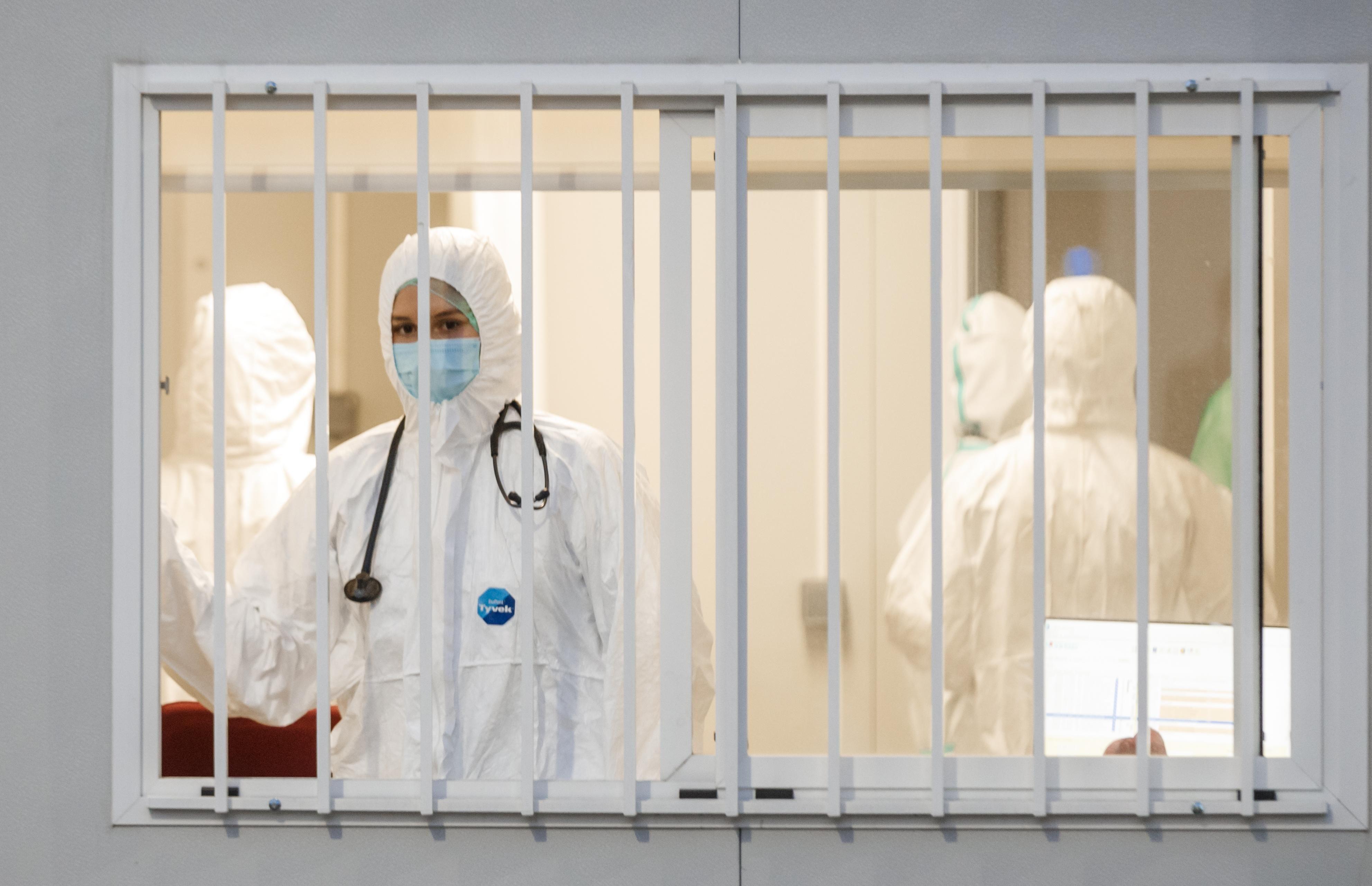 Получат ли врачи обещанные надбавки в 300%: ответ эксперта - Новости здоровья - Здоровье 24
