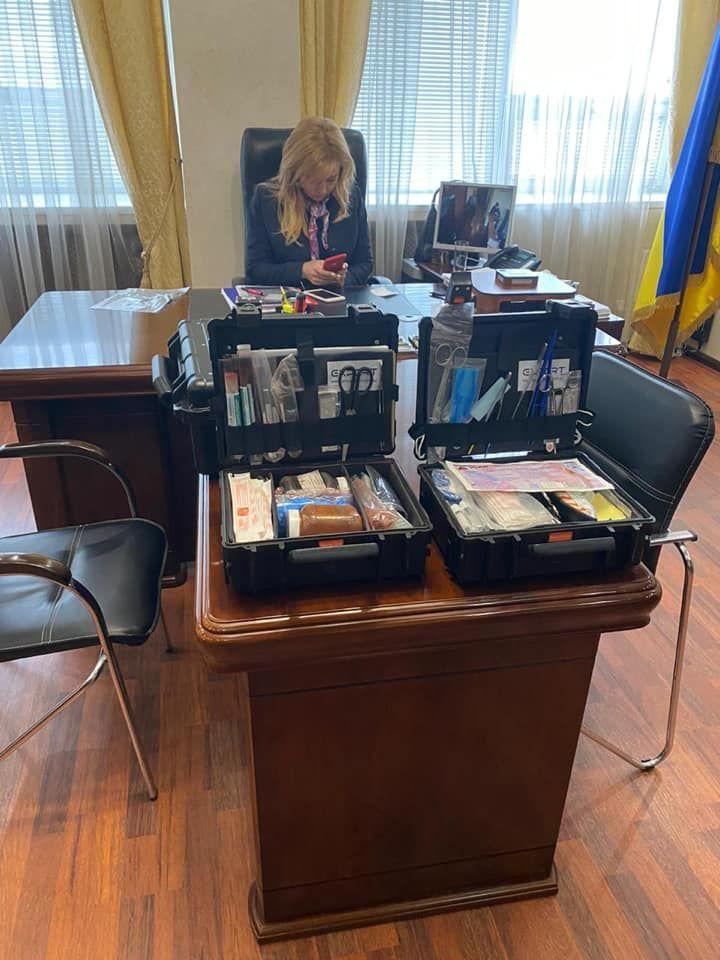 Скандал в Минюсте: Малюську 'пишут', а в кабинете его заместителя 'нагадили рейдеры'
