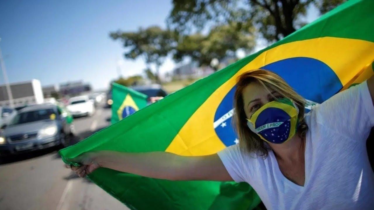 Бразилія обійшла Росію та вийшла на друге місце у світі за ...