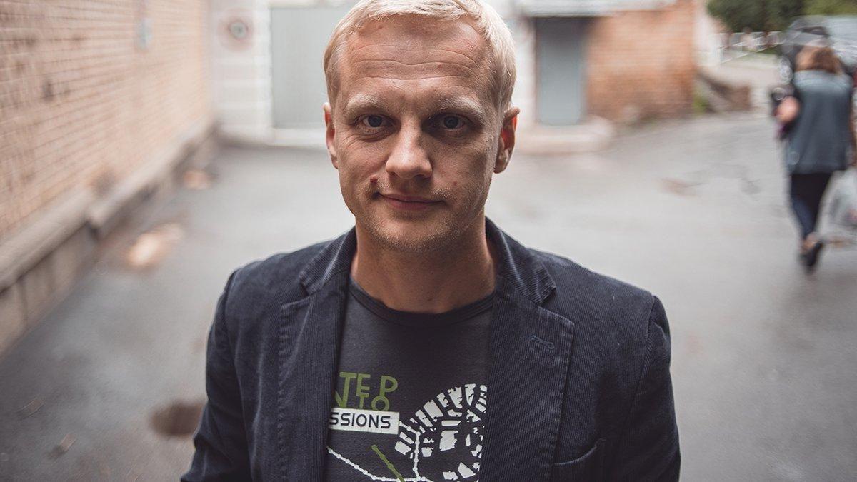 Это политическая ответственность Зеленского, – Шабунин об отставке Авакова - 24 Канал