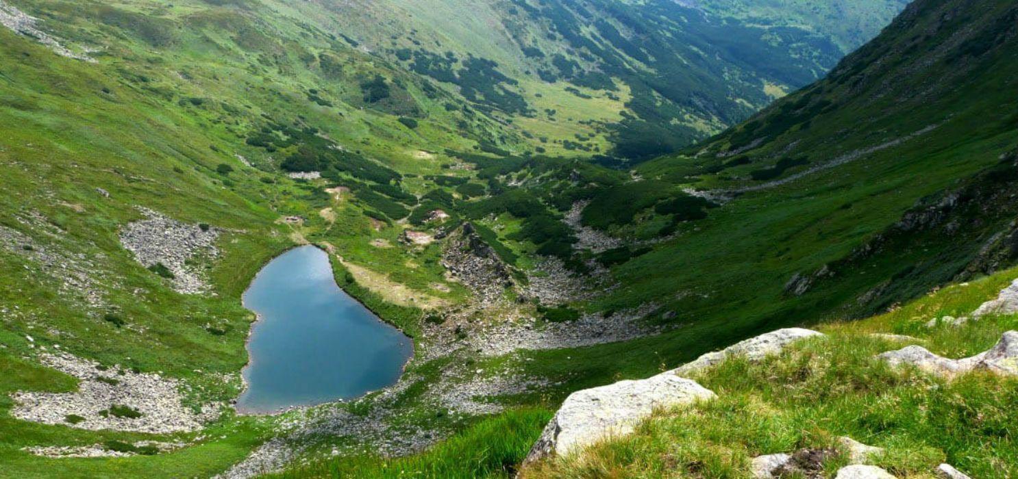 Лучшие места Украины – куда поехать на выходные
